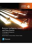 BUSINESS INTELLIGENCE: A MANAGERIAL APPROACH, 4/E (GE)