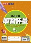 國小康軒新挑戰學習評量社會五下(107學年)