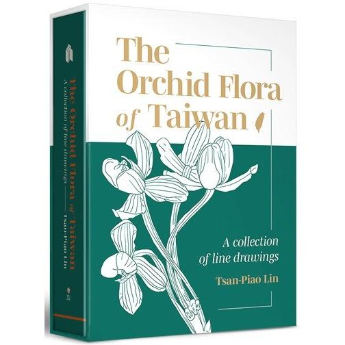 The Orchid Flora of Taiwan