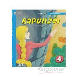 Rapunzel 長髮姑娘+2CD