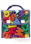 字母與數字:磁性學習樂