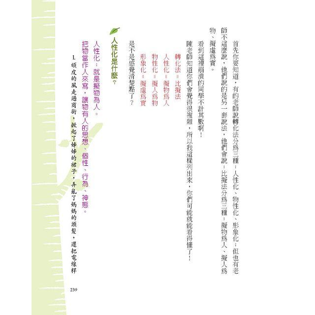 陳安如老師的作文實境課