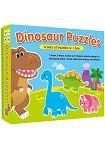 恐龍大拼圖(新版)(Dinosaur Puzzles)