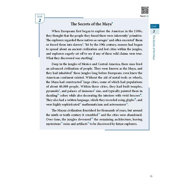 4~6級字彙:英語進階字彙完全攻略 (全新增修版) 選字範圍4500字~7000字