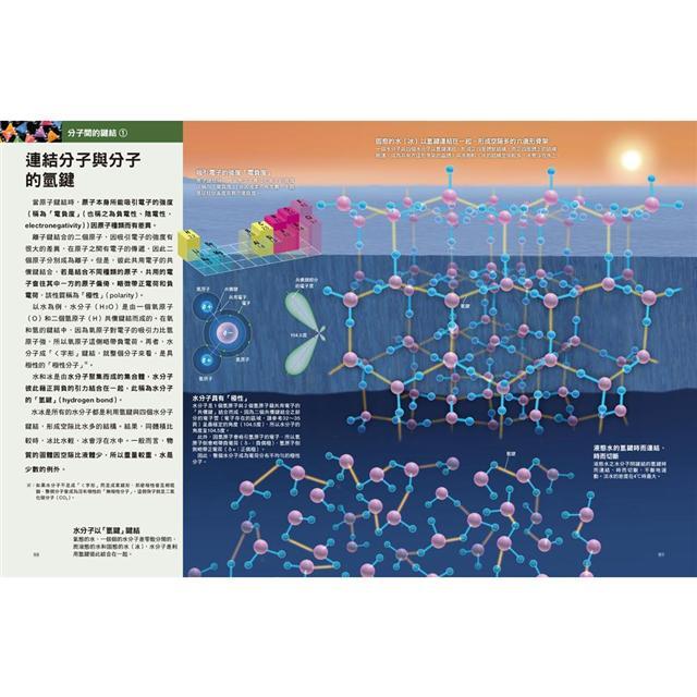 國中.高中化學:讓人愛上化學的視覺讀本