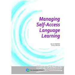 Managing Self:Access Language Learning
