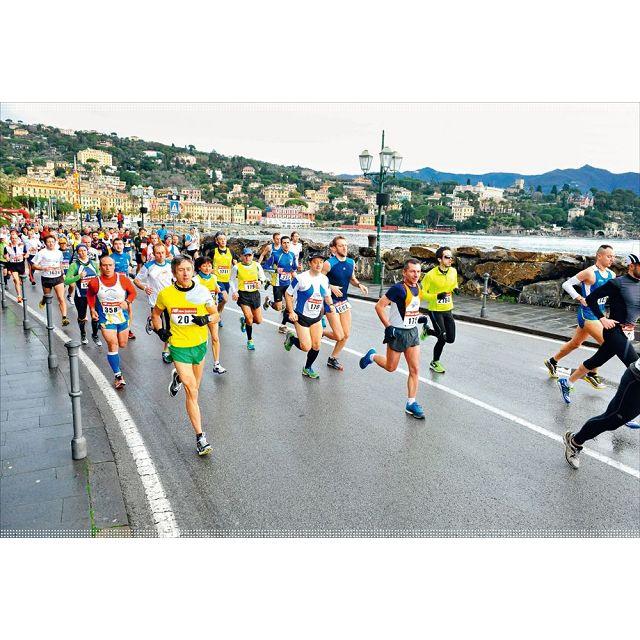 精選30場馬拉松環遊世界