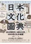 文化圖典:從古墳時代~昭和30年,4000項文化手繪圖, 暢銷15年新裝上市!