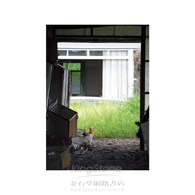 依然等待的動物們:日本福島第一核電廠警戒區紀實2