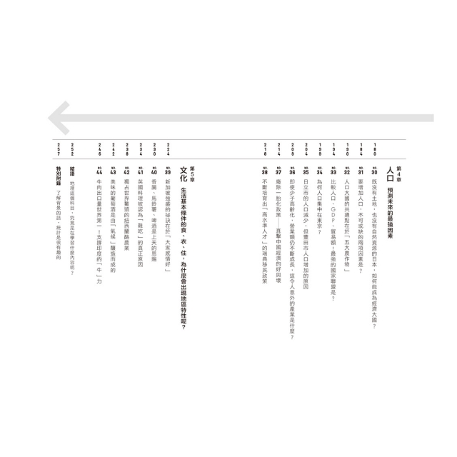 從地理看經濟的44堂公開課:用地圖讀懂44個觀點,破譯經濟新聞背後的真相