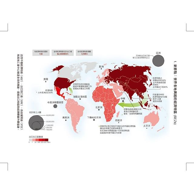 連結力:未來版圖:超級城市與全球供應鏈,創造新商業文明,翻轉你的世界觀