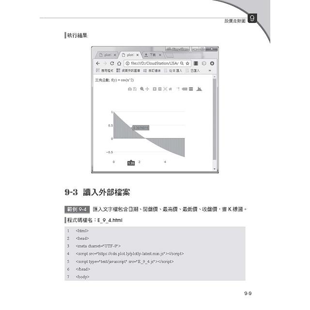 Python 網頁程式交易APP 實作:Web +MySQL + Django(第二版)