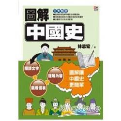 圖解中國史