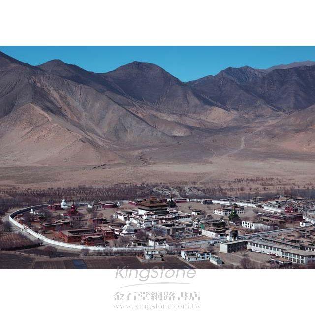 冷西藏‧熱西藏