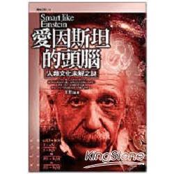 愛因斯坦的頭腦(人類未解之謎)