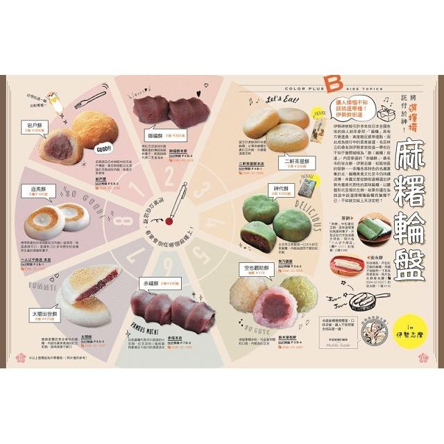 伊勢神宮 志摩 打卡通 艷遊日本10