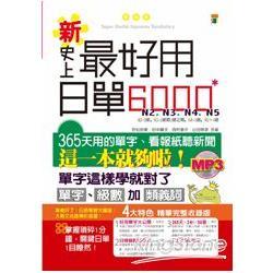 新史上最好用日單6000(25K+2MP3),吉松由美