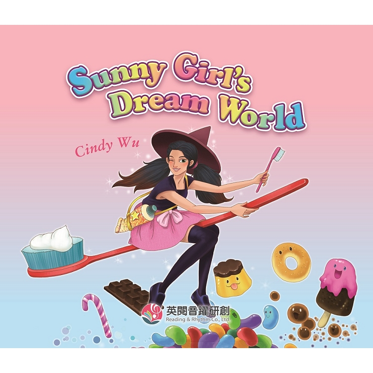 Sunny Girl,s Dream World(2 CD+1 DVD)