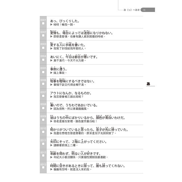出擊!日語單字自學大作戰  高階版Step 4 (25K+MP3)
