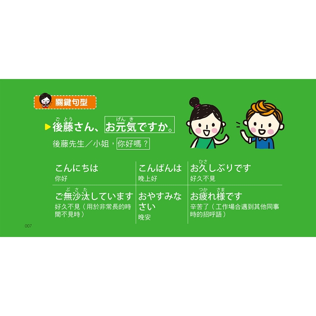 SOS究極日語會話(免費附贈虛擬點讀筆APP)