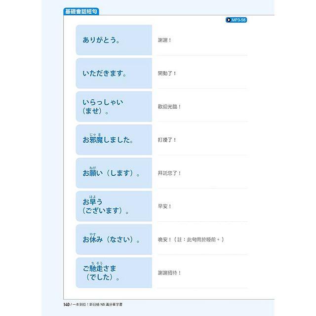 一本到位!新日檢N5滿分單字書(隨書附日籍老師親錄標準日語朗讀音檔QR Code)