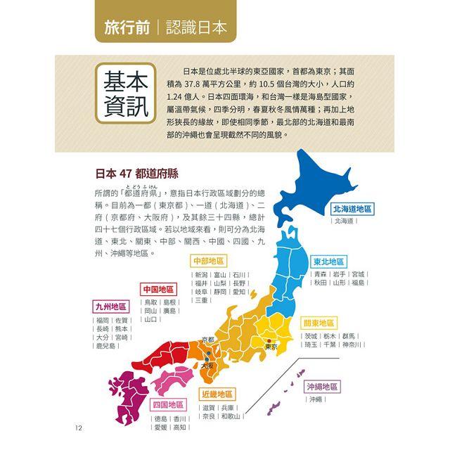 學日語漫遊日本(附MP3)