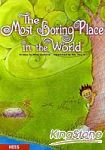 THE MOST BORING PLACE IN THE WORLD