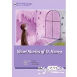 Short Stories of O.Henry(25K)