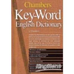 Chambers Key-Word English Dictionary