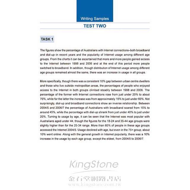 IELTS高分模考(增訂版)(1MP3)