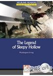 The Legend of Sleepy Hollow 25K附MP3