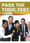 Pass the TOEIC Test Advanced (with MP3 + Key audio scripts)