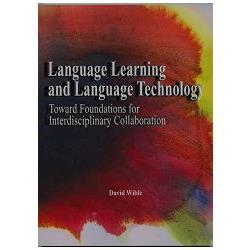 Language Learning and Language Technology