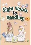 Sight Words to Reading 1(附1CD)