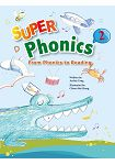 Super Phonics 2–From Phonics to Reading