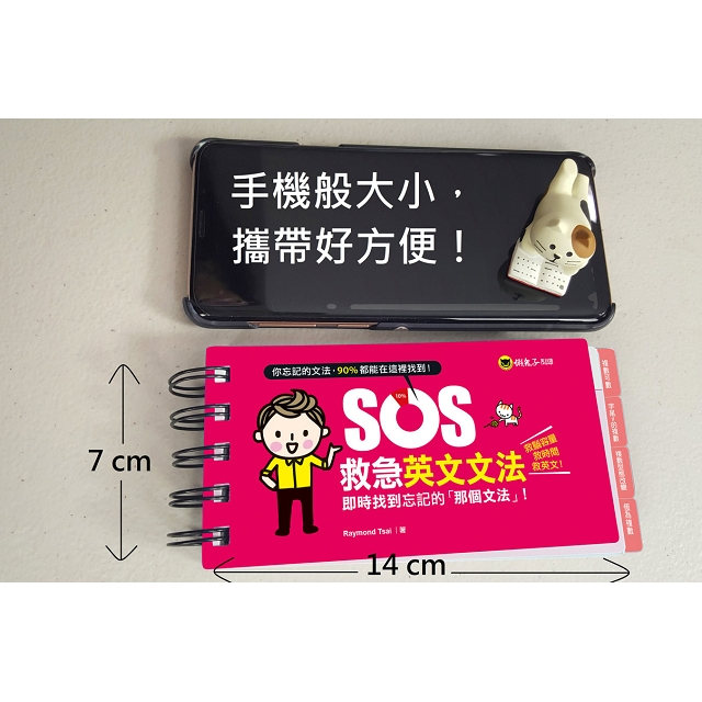 SOS救急英文文法
