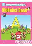 LookUp Alphabet Book 1