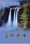 寶鼎奇緣:黃海歌長篇小說集第一卷(簡體中文版)