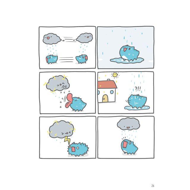 貓貓蟲咖波:小萌物到處玩