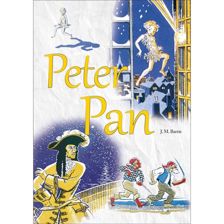 Peter Pan(open new window)