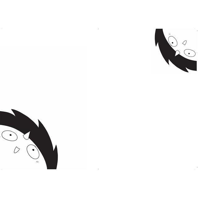 阿慢鬼節嘉年華★百鬼夜行誌狂歡禮物包(暗黑本、筆袋、收納盒、筆記本、書籤5件組)