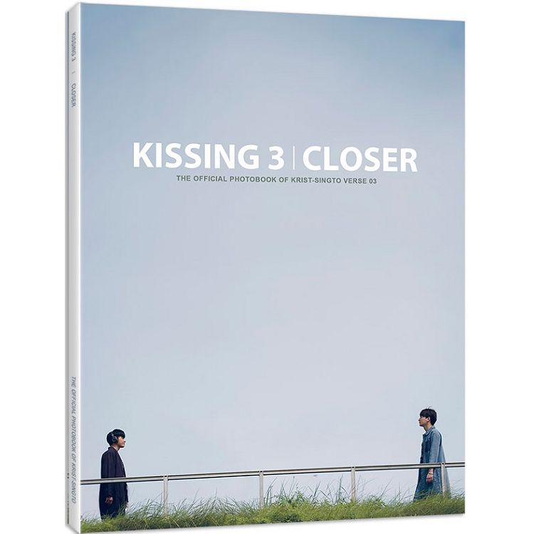 KISSING 3 CLOSER