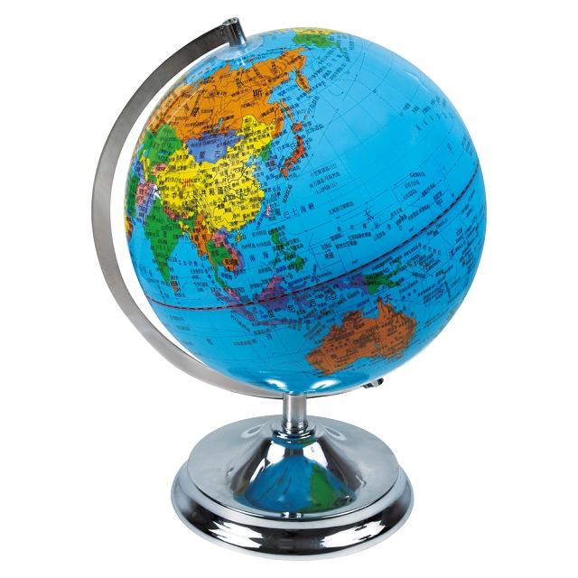 地球儀-小