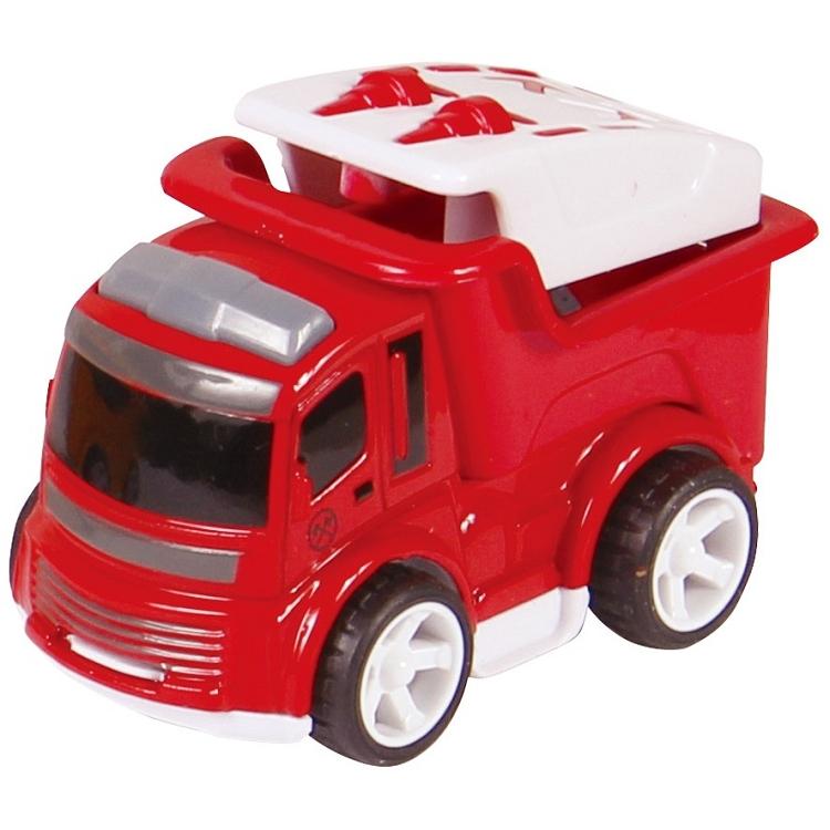 可愛小車:貨車