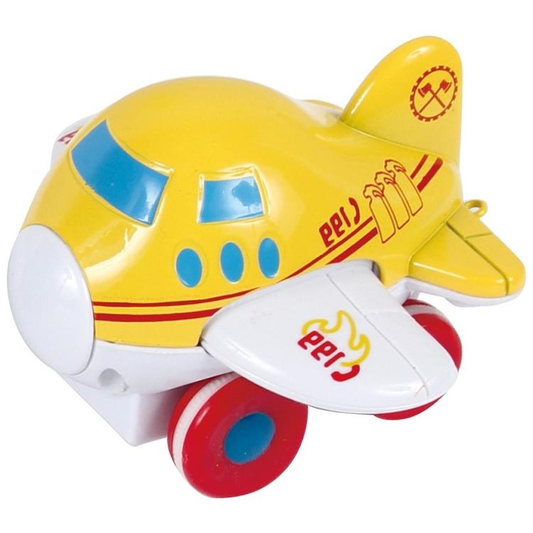 可愛飛機:小客機