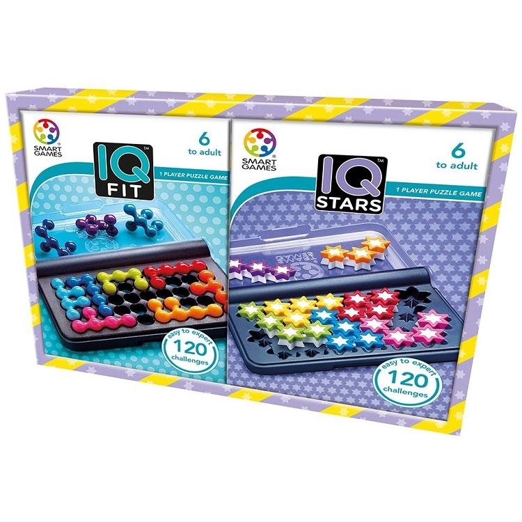 IQ動腦禮物組