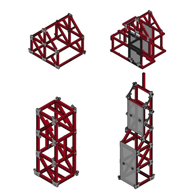 小孩的科學STEAM系列03:超級工程師