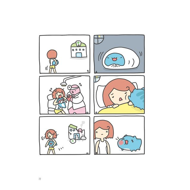 貓貓蟲咖波:奇幻太空之旅