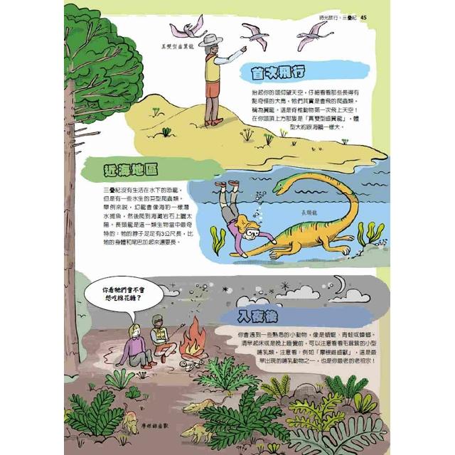 國家地理科學盒子: 成為恐龍獵人
