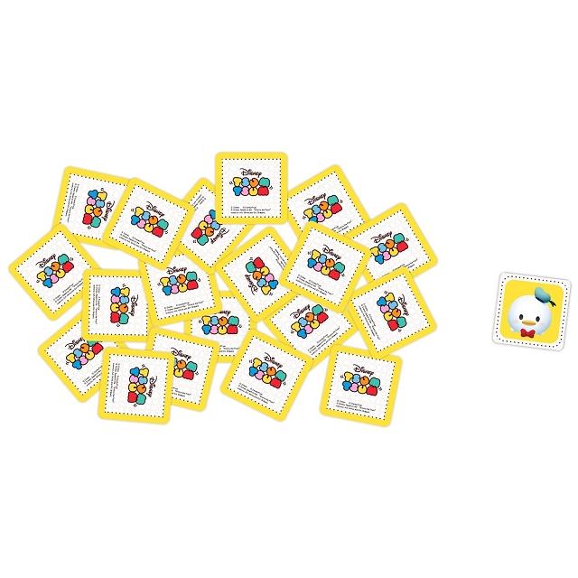 【迪士尼益智卡牌桌遊】數字運算&反應記憶~3盒套裝組
